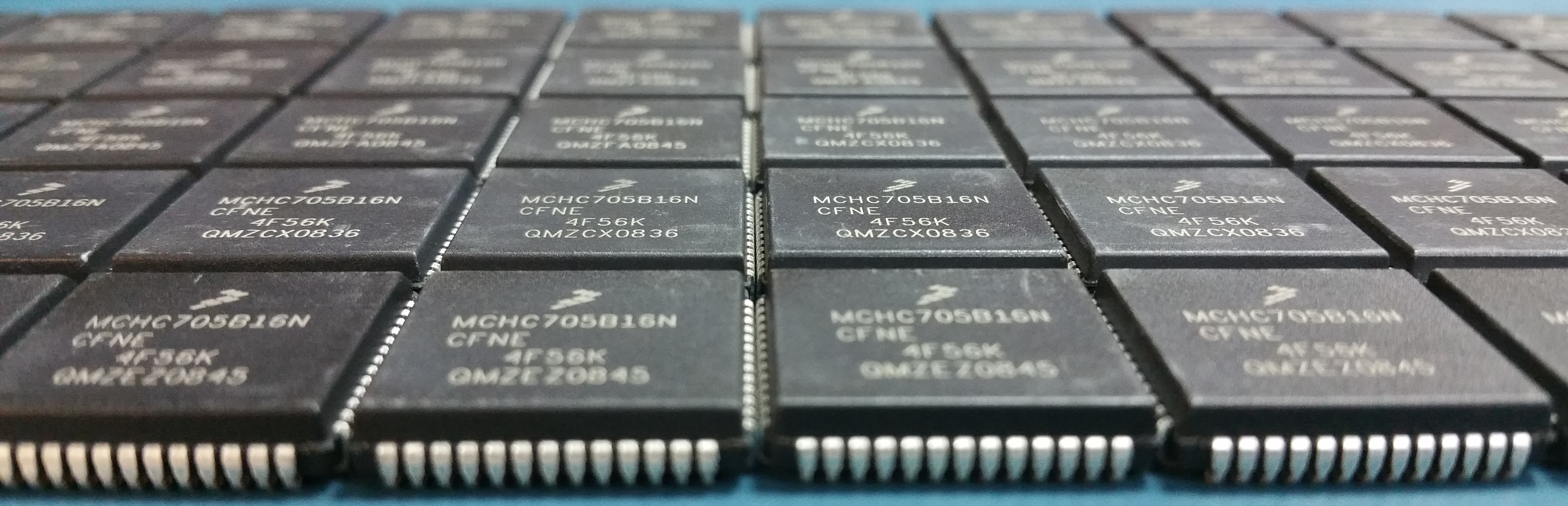 EPROM Programming at Multicare Electronics