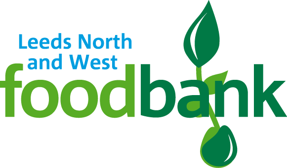Donation to Leeds North & West FoodBank