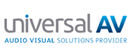 Multicare and Universal AV working together